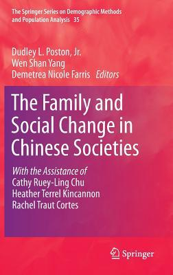 the-family-and-social-change-in-chinese-societies