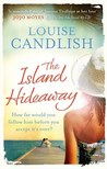 The Island Hideaway by Louise Candlish