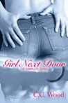 Girl Next Door - The Complete Series (Girl Next Door, #1-3)