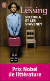 Victoria and the Staveneys by Doris Lessing