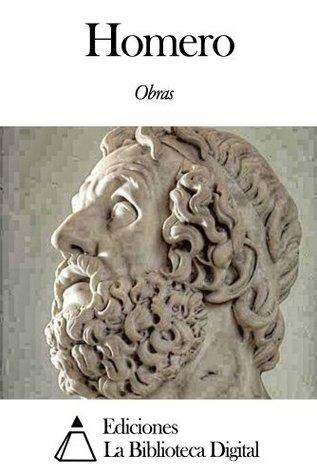 Obras de Homero