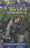 Stolen Memories (Witness Protection #3)