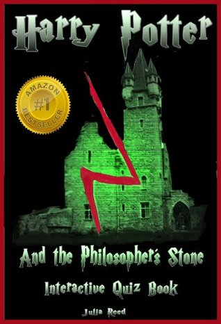 Harry Potter: The Interactive Quiz Book.  The Philosopher's Stone: (The Harry Potter Series)