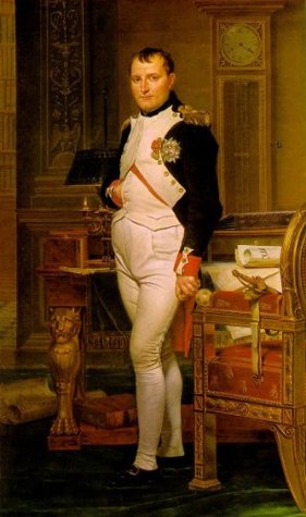 Napoleon in 999 Words: What Every Human Should Know