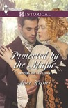 Protected by the Major by Anne Herries