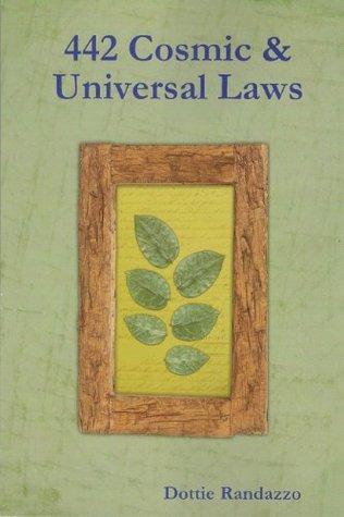 442 Cosmic & Universal Laws