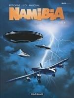 Namibia: Deel 4 (Namibia, #4)