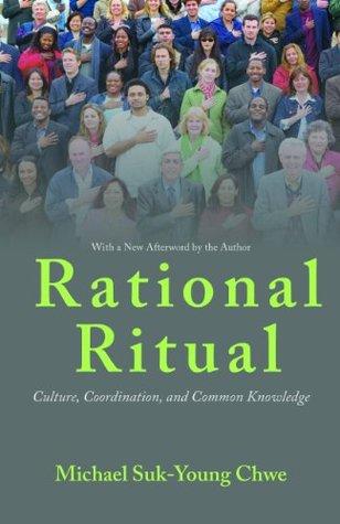 Rational Ritual by Michael Suk-Young Chwe