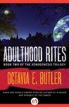 Adulthood Rites