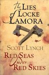 The Lies of Locke Lamora / Red Seas Under Red Skies (Gentleman Bastard #1-2)