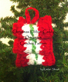 Christmas Ribbon Candy Ornament Crochet Pattern