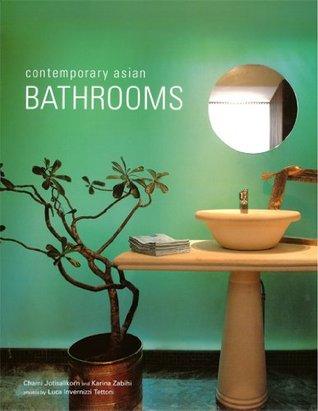 Contemporary Asian Bathrooms (Contemporary Asian Home Series)