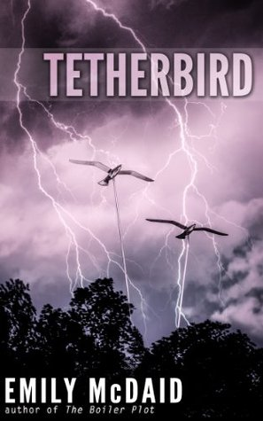Tetherbird (A psychological suspense novel)