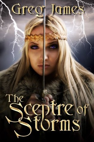 The Sceptre of Storms