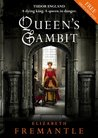 Queen's Gambit Free 1st Chapter (The Tudor Trilogy)
