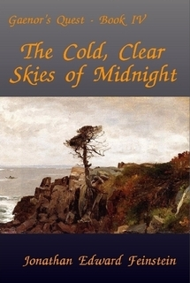 The Cold, Clear Skies of Midnight (Gaenor's Quest #4)