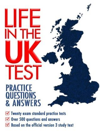 Life in the UK Test Practice Questions & Answers
