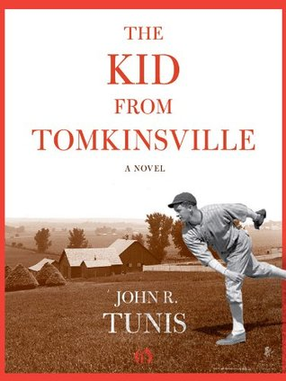 The Kid from Tomkinsville(Brooklyn Dodgers  1)