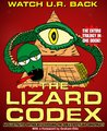 THE LIZARD CODEX