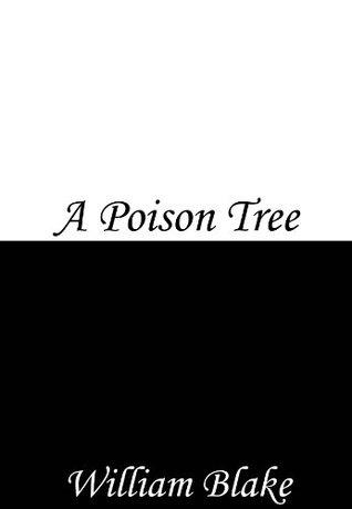 A Poison Tree - DJVU PDF