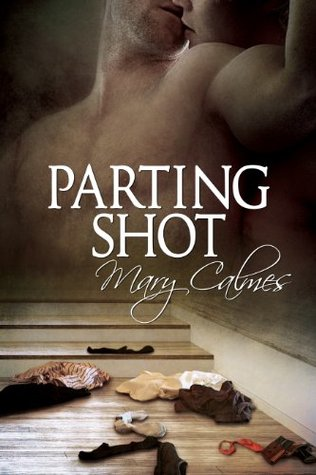 Parting Shot (A Matter of Time #7)