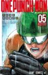 ワンパンマン 5 [Wanpanman 5] (Onepunch-Man, #5)