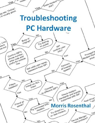Troubleshooting PC Hardware: An Interactive Computer Diagnostic App (Help Desk in an eBook App)