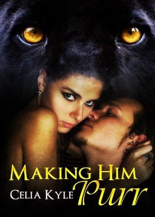 Making Him Purr (BBW Shapeshifter Romance)(Tresora 1)