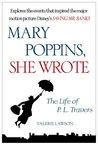 Mary Poppins, She...