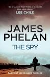 The Spy (Jed Walker, #1)