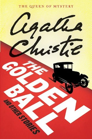 The golden ball and other stories by agatha christie fandeluxe Ebook collections