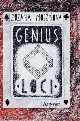 Výsledok vyhľadávania obrázkov pre dopyt Genius loci zuzana mojžišová