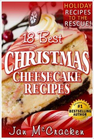 18 Best Christmas Cheesecake Recipes Descargar google books en línea gratis