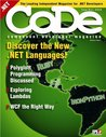 CODE Magazine - 2008 Sep/Oct