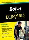 Bolsa para Dummies by Josef Ajram