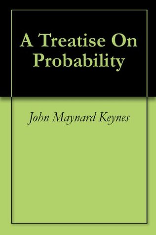 A treatise on probability by john maynard keynes fandeluxe Images
