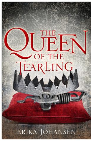 The Queen of the Tearling (The Queen of the Tearling, #1)