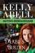 Mabe's Burden by Kelly Abell