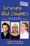 Grumpy Old Couples: Men are from Mars. Women have just got back from Tesco's