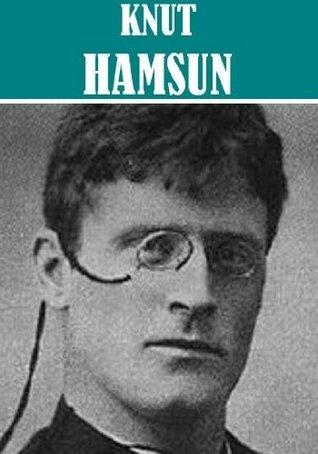 6 Books by Knut Hamsun