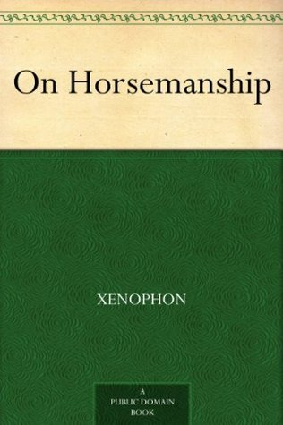 the art of horsemanship xenophon