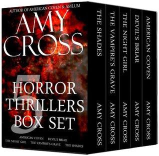 Horror Thrillers Box Set
