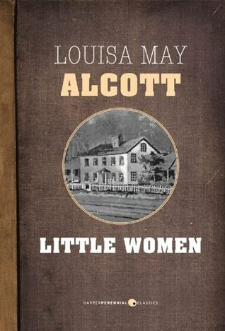 little women book summary