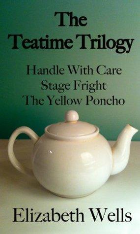 The Teatime Trilogy (Teatime Mysteries B...