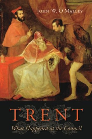 Trent: What Happened at the Council (ePUB)