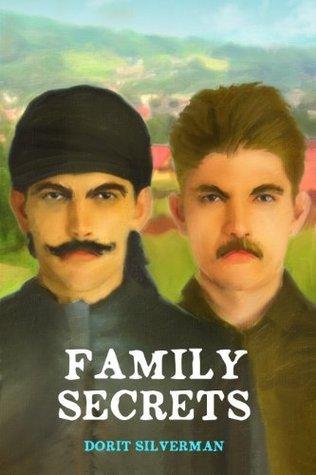 Family Secrets (Historical, Political, Love Novel)