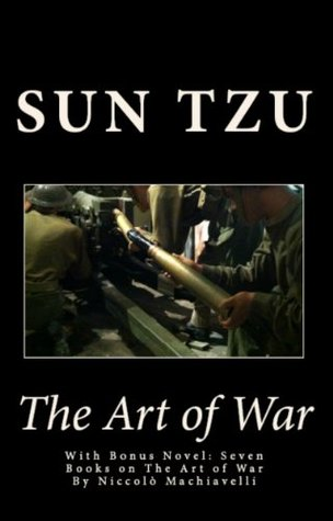 The Art of War & Seven Books on The Art of War