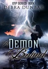 A Demon Bound (Imp, #1)