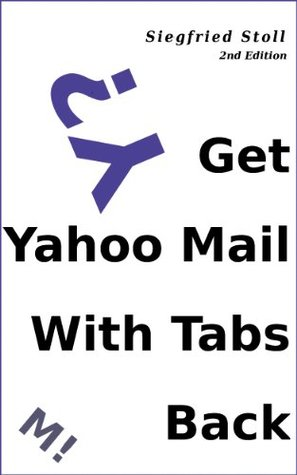 Get Yahoo Mail With Tabs Back