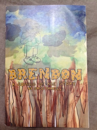Brendon: A Coming of Age Story